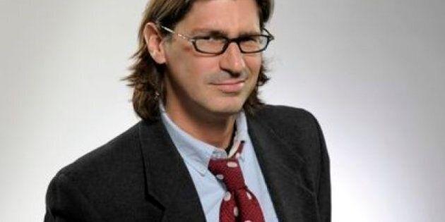 Infoman : Jean-René Dufort prépare des émissions