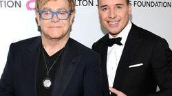 On confirme: Elton John est bel et bien père d'un second