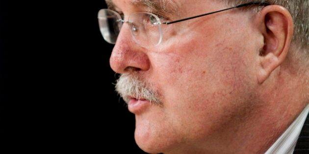 Le gouvernement propose de renouveler le mandat de Graham Fraser pour trois