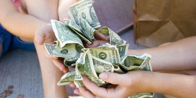 Money in