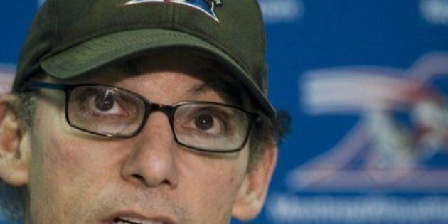 Marc Trestman nommé entraîneur-chef des Bears de