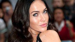 Megan Fox, plus Ava que Lindsay ou Marilyn