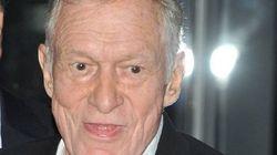 Hugh Hefner dit avoir couché avec plus de 1000