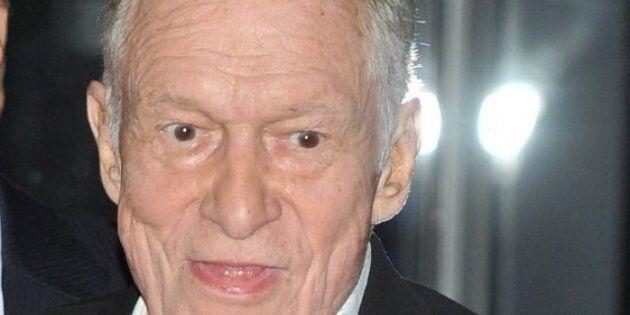 Sexe: Hugh Hefner, le fondateur de «Playboy», dit avoir couché avec plus de 1000