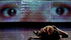Karine Ledoyen présente «Trois Paysages»