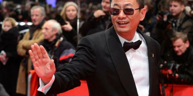 La Berlinale avec Wong Kar Wai, «The Grandmaster»: ouverture «kung fu» de la 63e édition du festival...