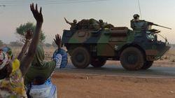 La guerre au Mali, une guerre sans