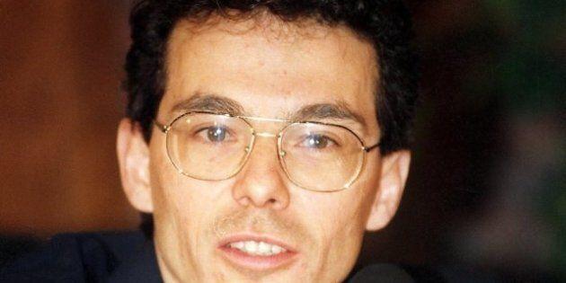 Adrien Pouliot se lance et souhaite diriger le Parti conservateur du
