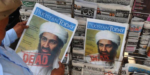 Le soldat qui a tué Ben Laden, maintenant sans pension de retraite, raconte l'opération