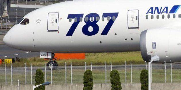 Boeing 787 : La batterie au centre du problème, le Français Thales