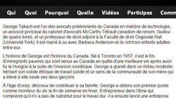 Chefferie du PLC: français, langue très