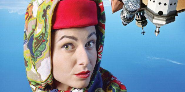 Un village de fous, au Théâtre Jean Duceppe: pour ne pas se casser la tête