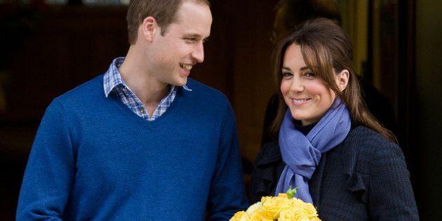 Royaume-Uni: le bébé royal est attendu en