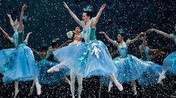Une saison de danse pleine de promesses à Québec