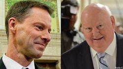 Le chef de cabinet de Stephen Harper a remboursé les dépenses du sénateur