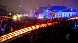 Montréal en lumière : extraordinaire bilan pour la 14e édition