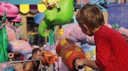 La Ronde présentera une nouvelle attraction pour son ouverture ce week-end