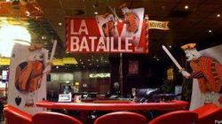 Casinos: la «bataille» arrive dans les établissements