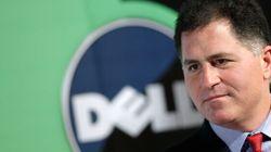 Dell va pouvoir réformer son groupe à l'abri de Wall