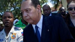 Haïti: l'ancien dictateur Duvalier s'est présenté devant la