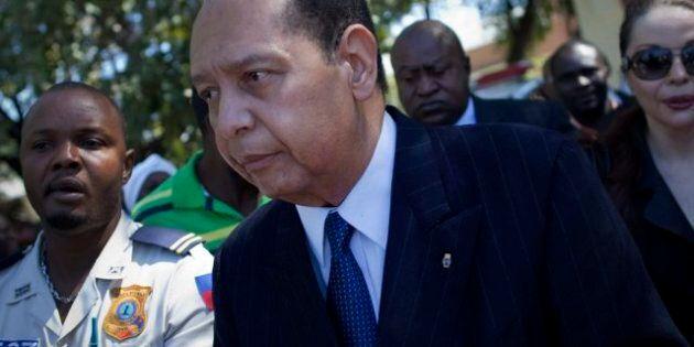 Haïti: «Qu'avez-vous fait de mon pays?», lance Duvalier devant la