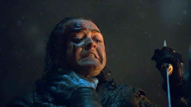 Muita gente está fazendo como Arya e já colocou a HBO Go na sua lista