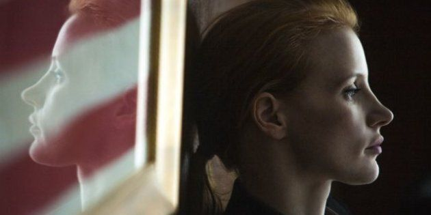 «Zero Dark Thirty» de Kathryn Bigelow: un film sur les traces de Oussama Ben Laden