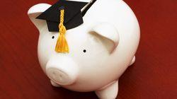 Hausse prévue des droits de scolarité : plus du double de