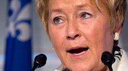 Laïcité: Pauline Marois affirme que sa proposition est
