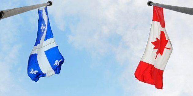 Le revenu moyen familial québécois est plus bas que la moyenne