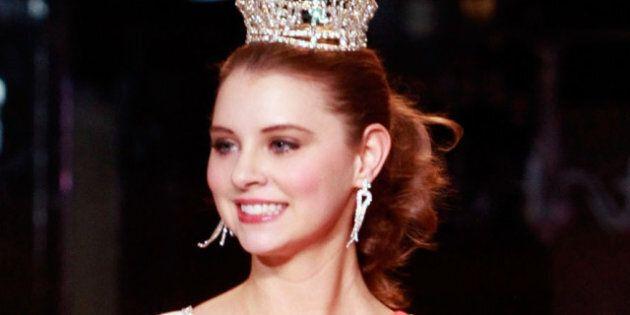 Miss Amérique: une autiste parmi les candidates au titre de Miss America