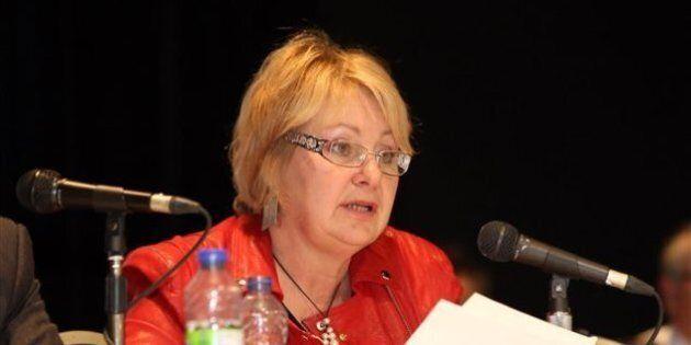 La mairesse de Mascouche Denise Paquette quitte la vie