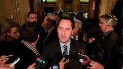 Montréal: le maire Michael Applebaum se
