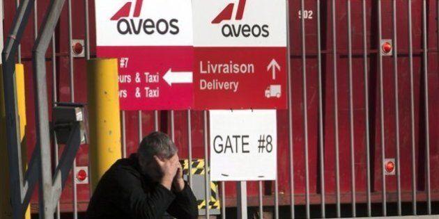 Un juge autorise la vente d'activités d'Aveos à Lockheed