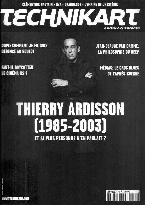 La Une des Inrocks enterre Depardieu et agace Twitter, l'hebdomadaire a réussi son coup