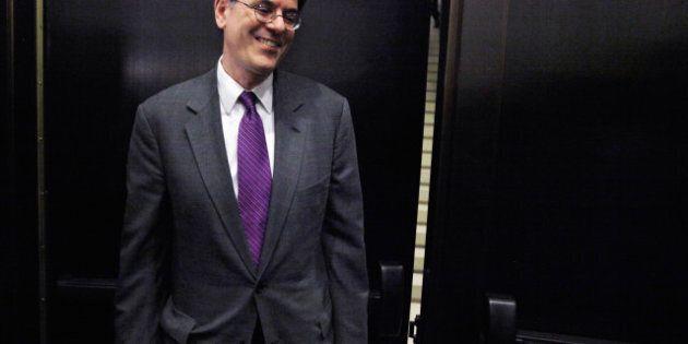 Barack Obama nomme Jack Lew, secrétaire au