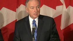 Ottawa s'attaque aux pédophiles et protège davantage les