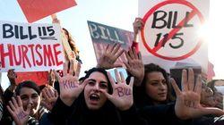 La grève des enseignants ontariens jugée