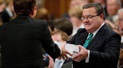 Budget fédéral 2013: les