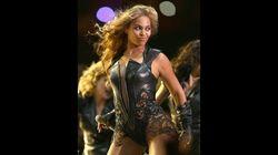 Beyoncé s'en vient à