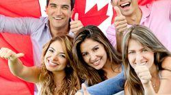 Le bilinguisme gagne du terrain au Canada