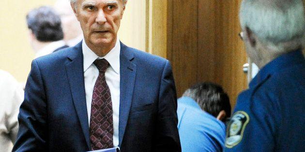 L'ex-juge Jacques Delisle restera-t-il en prison à vie? Le juge Kasirer en