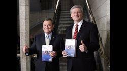 Budget fédéral 2013: peu de mesures pour les