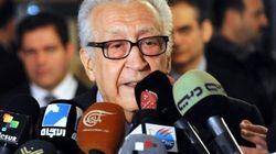 Syrie: le médiateur de l'ONU critique sévèrement
