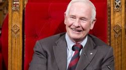 David Johnston «snobbe» la rencontre de