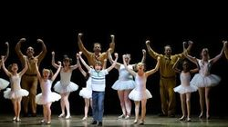 Billy Elliot: un
