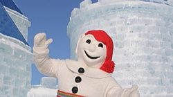 Le Carnaval de Québec dévoile sa