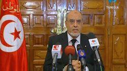 Le PM tunisien annonce la formation d'un gouvernement de