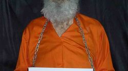 Les photos d'un ex-agent du FBI, disparu en Iran depuis 2007, habillé en détenu de
