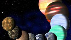 Des milliards de «Terre» dans la Voie